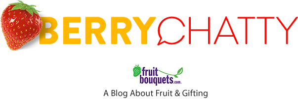 Berry Chatty, A Fruit Blog with Taste