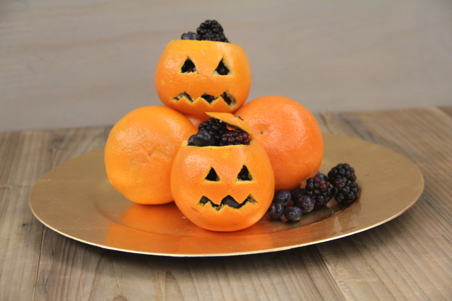 fruit-o-lanterns