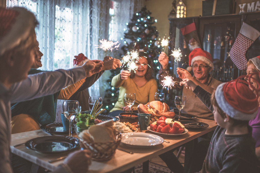 tips for making your christmas dinner party a huge hit berry chatty