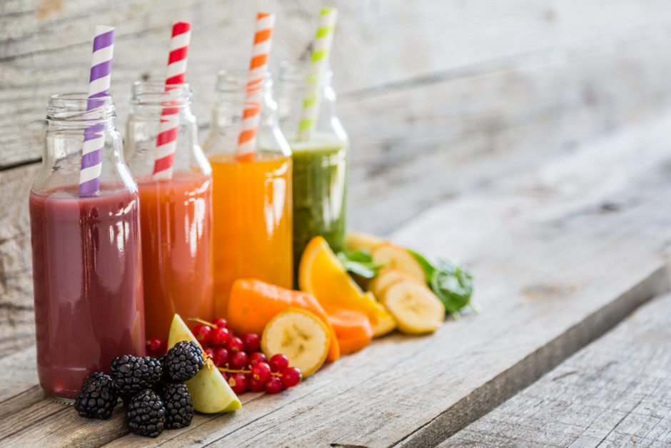 fruit cleanse fruitful
