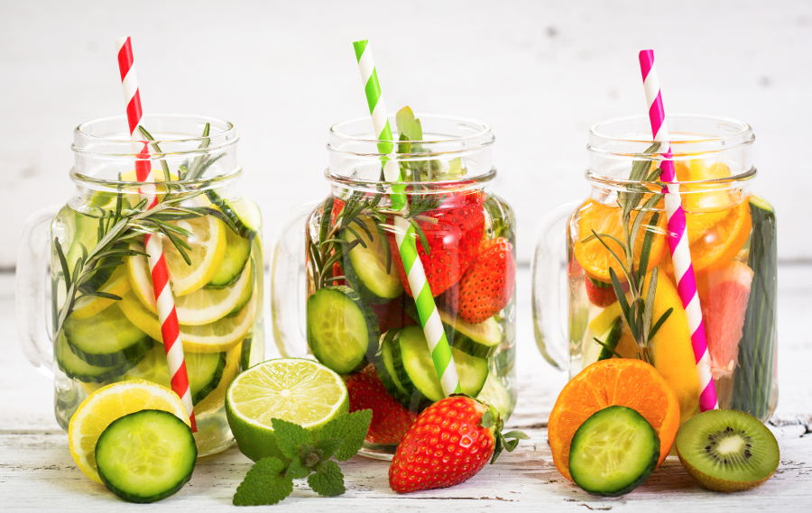 Image result for fruit infused water